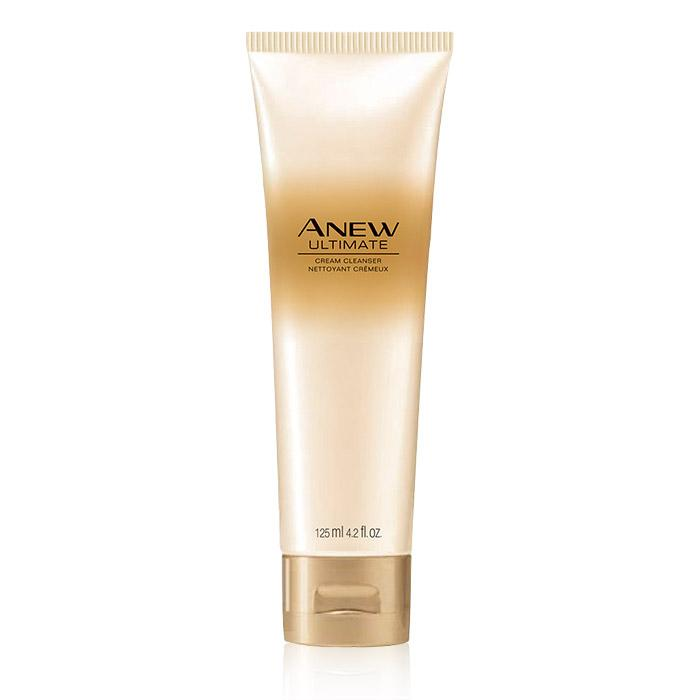 Anew Ultimate Cream Cleanser