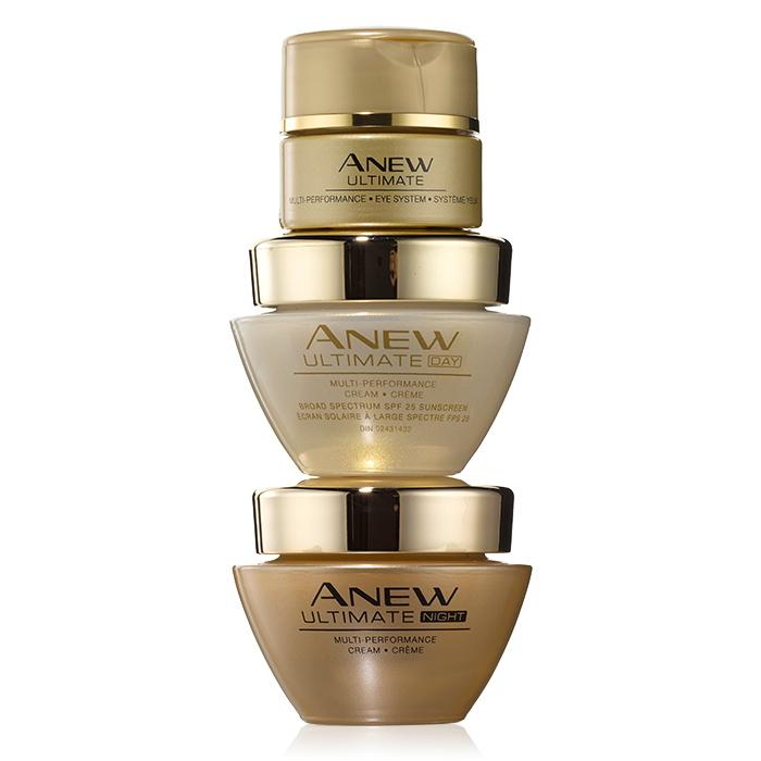Anew Ultimate Multi-Performance Day Regimen
